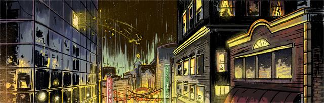 Klay by Lex Wilson and Jason Strutz - Panel 5