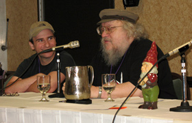 Convention Panel